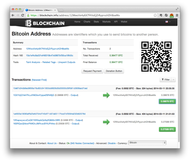 Importing Bitcoin From A Paper Wallet Into Electrum The Cleverest